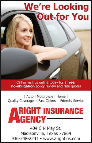 Aright Insurance Agency